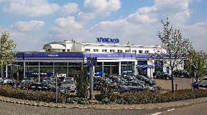Volvo Chemnitz