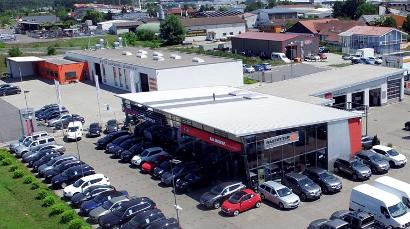 die autohauskenner > händler suchen > karlsdorf-neuthard > autohaus