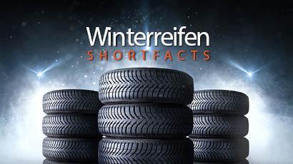 Die Autohauskenner Wissenswertes Winterreifenfacts